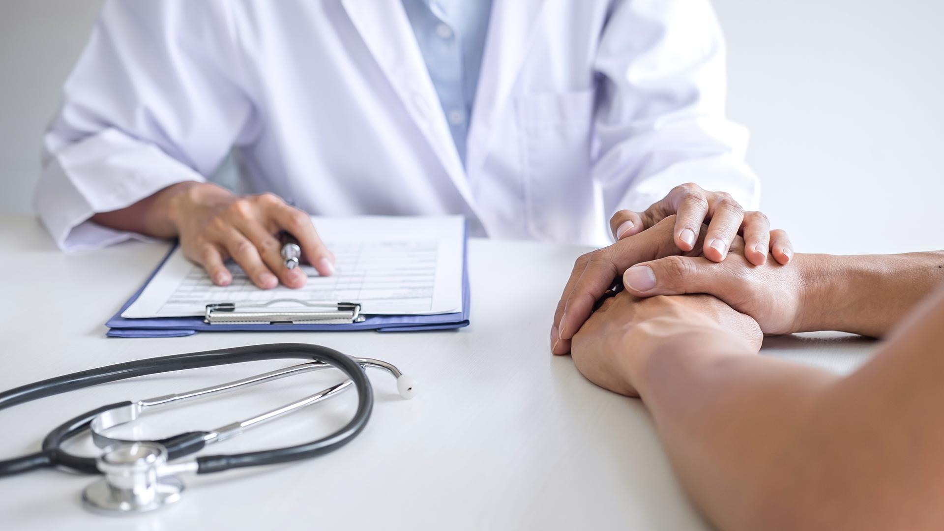 ревматолог врач